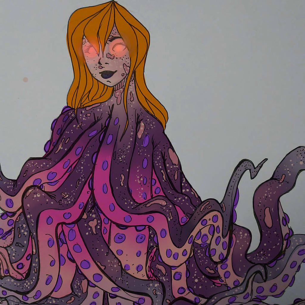 octopus_monster_girl_by_ro_thorn-db1d8bk