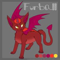 Furball by Stardip