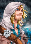 Edward Kenway of the Assassins Creed 4