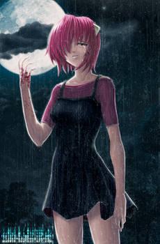 Elfen Lied - Lucy