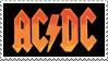 ACDC Stamp by ZacNewton