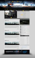 Battlefield 3 Design 2.0