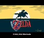 Elk's Zeldascreen