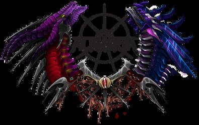 Dragon ID by Alkharia