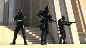 Bertaeyn shock trooper