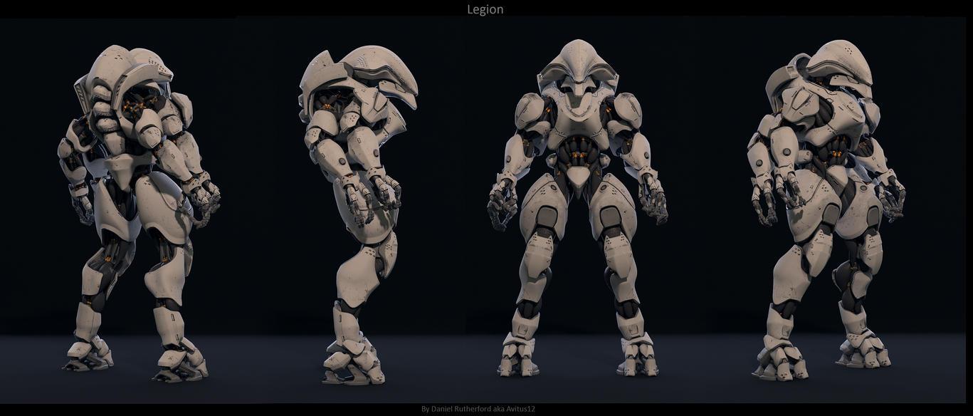 Legion turn around 1 by Avitus12