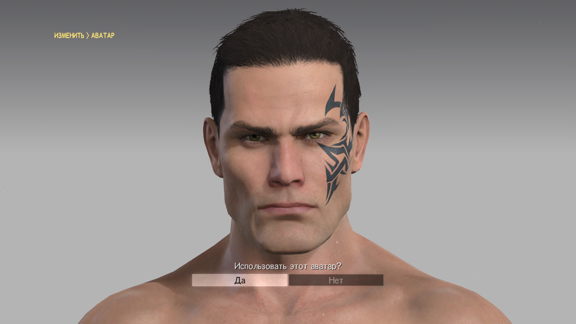 MGSV avatar by agentsniper
