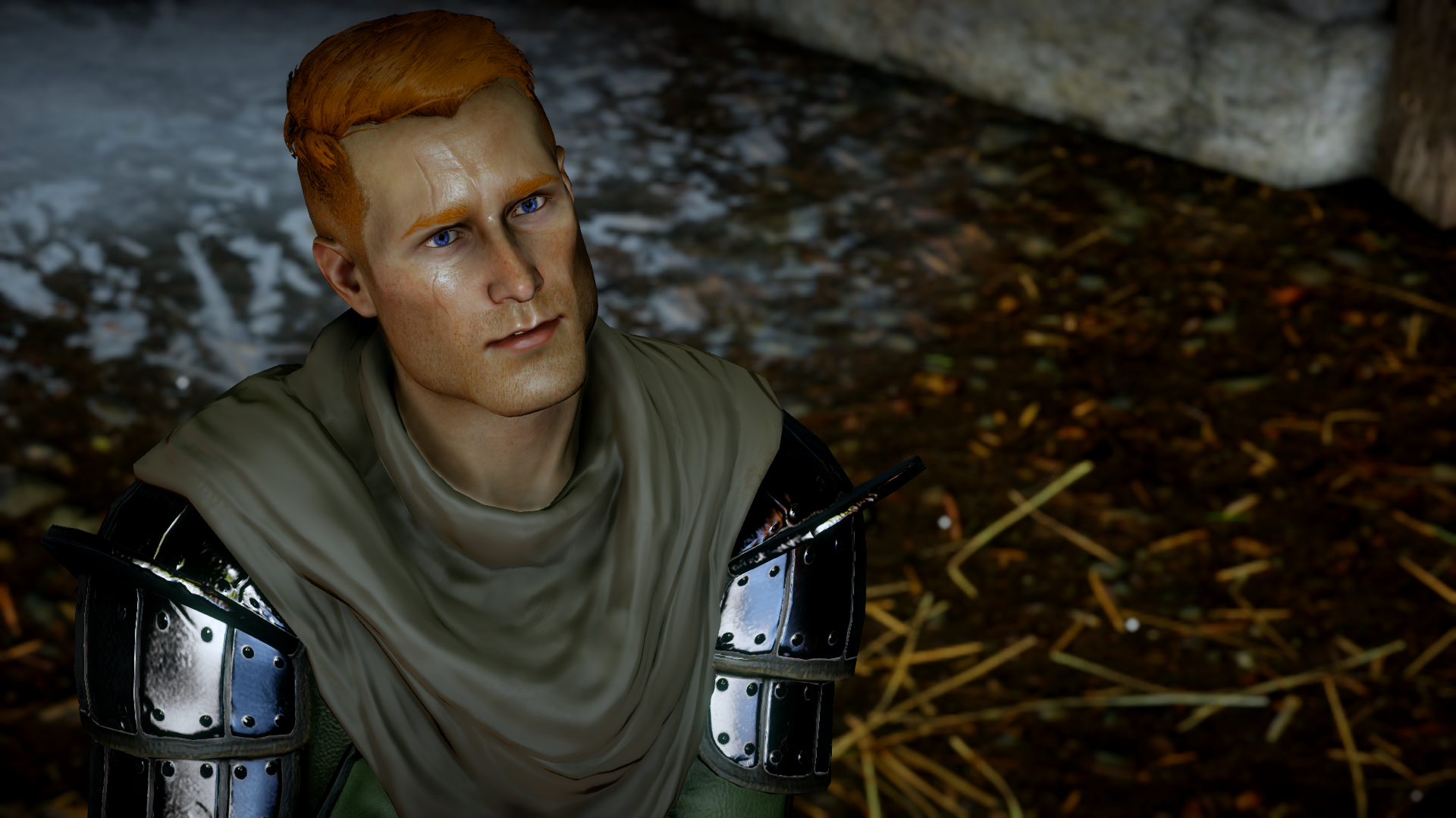 Inquisitor - Tyrant by agentsniper