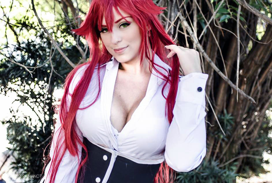 Cosplay rias gremory 15 Best