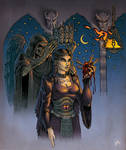 Evil Queen Crowned