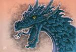 Dragonhead Color