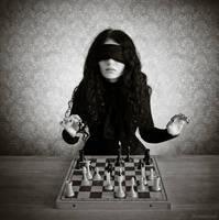Chess by LiliumEternal