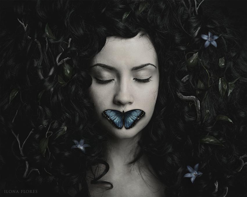 Flora by LiliumEternal