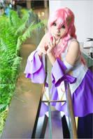 Zaft Princess by erioru