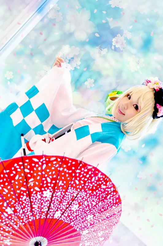 flower dance by erioru