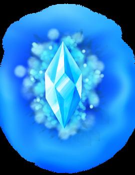 Crystal Post
