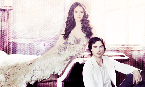 The vampire diaries ID by imabitchsowhat