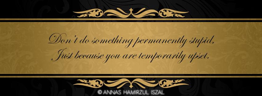 Quotes FB Banner Design 08 by Annaz9 on DeviantArt