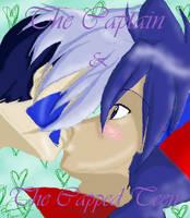 TyKa: Captain and Capped Teen by Naka-ko