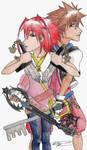 KH: Shape the Heart