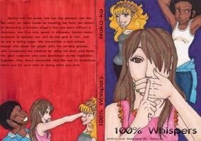 100 Percent Whispers by Naka-ko