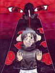 Scream For Me Sasuke