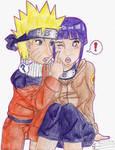 Naruto Hinata Poke
