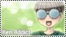 Ken Addict Stamp by World-Detective-L