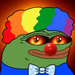 Clown Universe by DyslexicGamer
