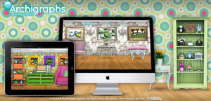 New Archigraphs web site