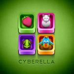 Cyberella Deviant id