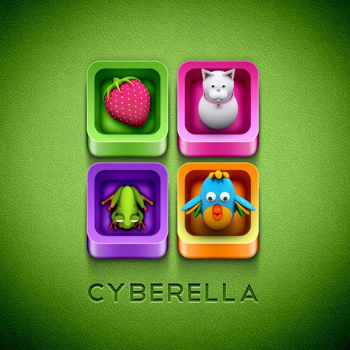 Cyberella74's Profile Picture