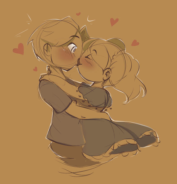 Smooch by ITBluebeadTI