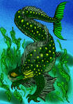 A Fish Named Orobon