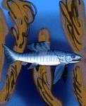 Omalosteus krutoensis