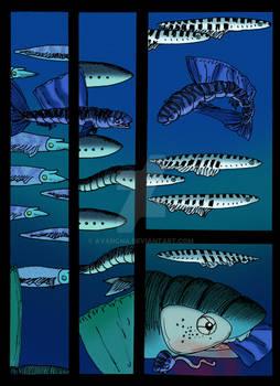Dive page 3