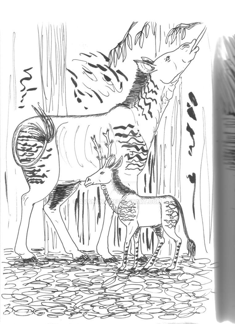 Archaeum 74 by avancna