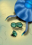Agnostus pisiformis
