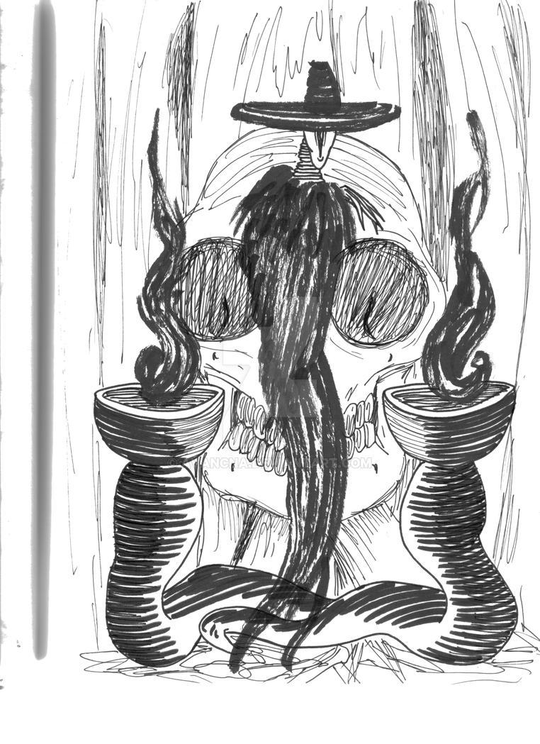 Monsterbook 015 by avancna