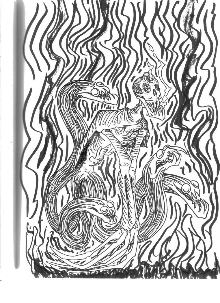 Monsterbook 016 by avancna