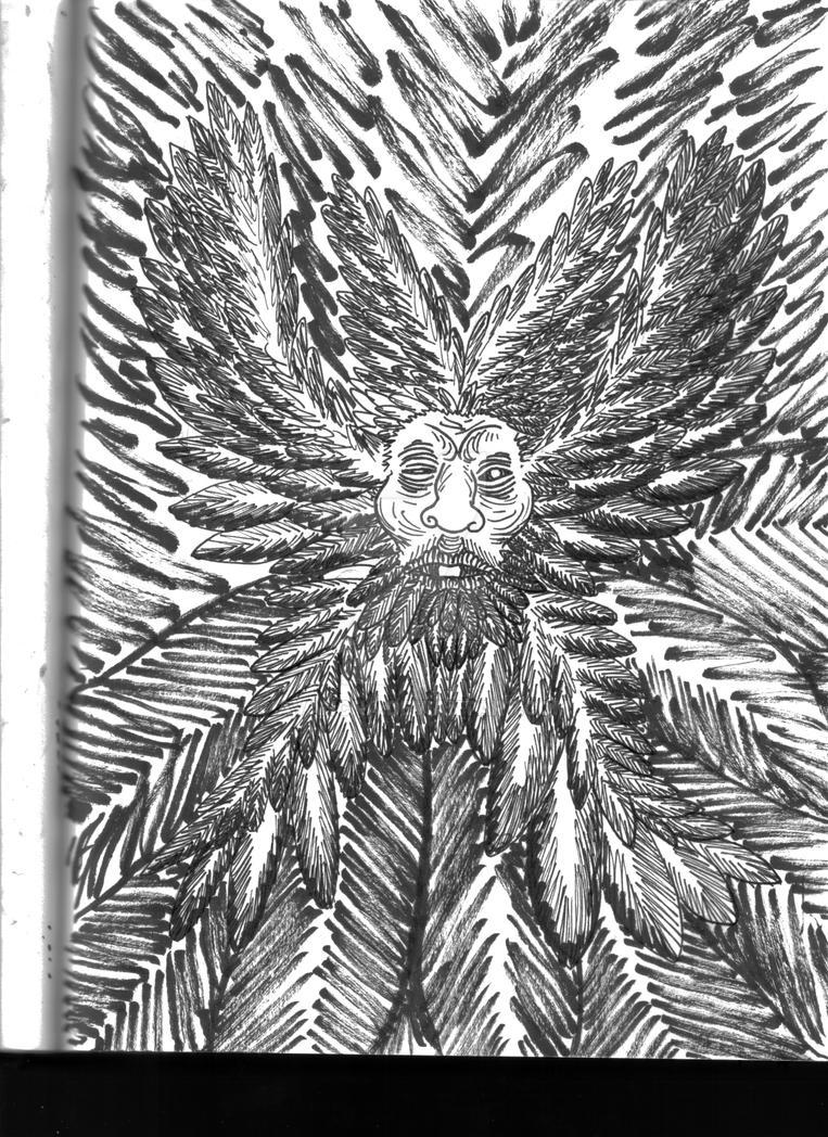 Monsterbook 019 by avancna