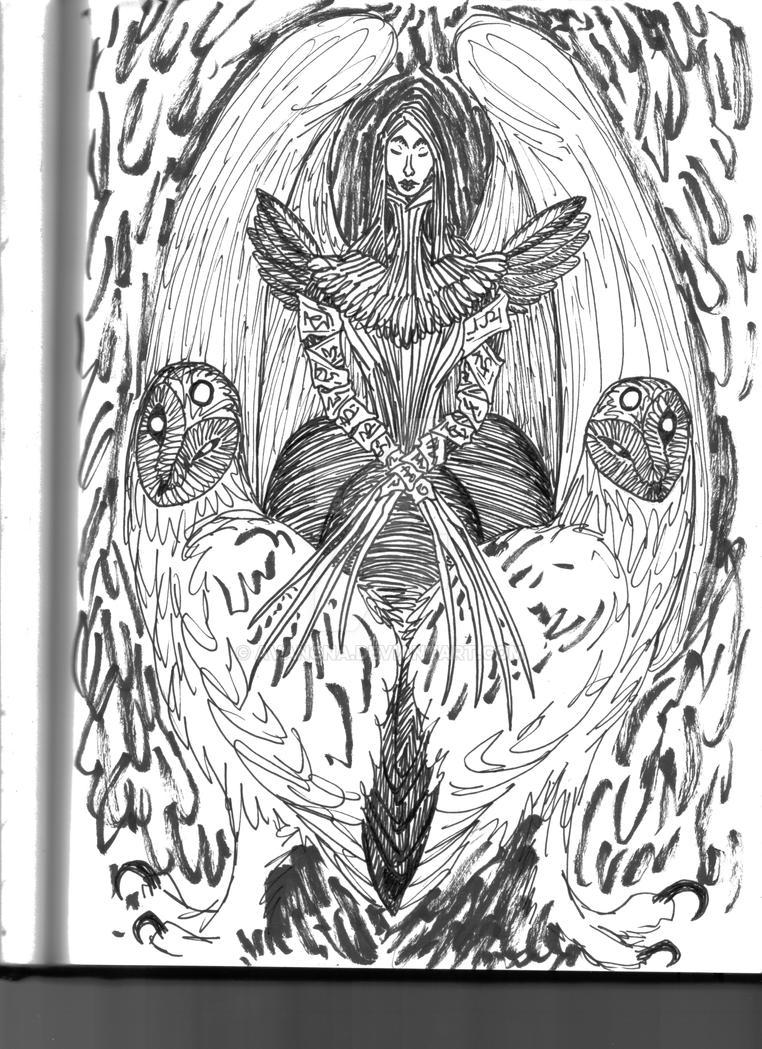 Monsterbook 018 by avancna