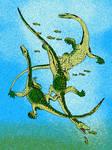 Hyphalosaurus lingyunensis