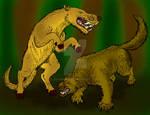 Sarkastodon mongoliensis