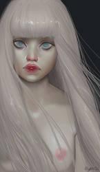 blank by ElyBibi