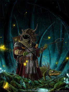 The Fairy Hunter
