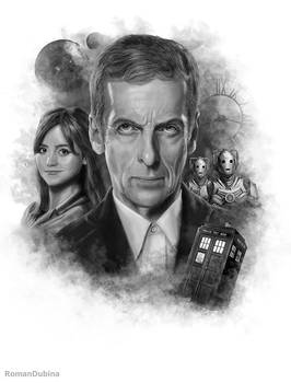 Doctor Who (12th Doctor)