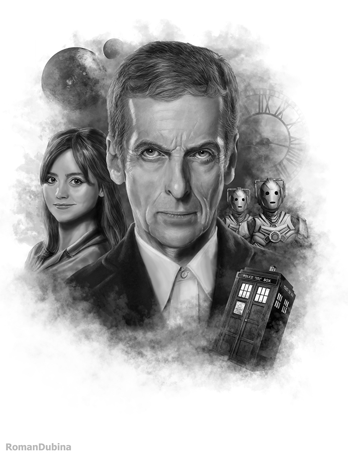 Image result for don't be lasagna doctor who
