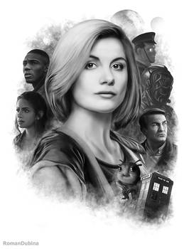 Doctor Who (13th Doctor)