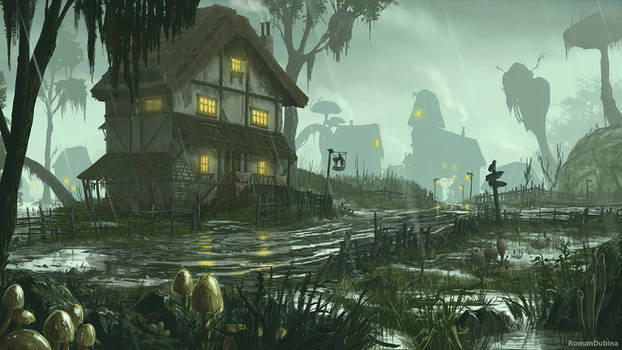 The Elder Scrolls IV- Shivering Isles (Dementia)1